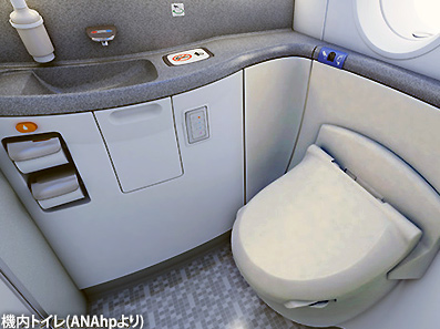 まったく新しい機内、かなり楽しい B 787 _c0167961_15594966.jpg