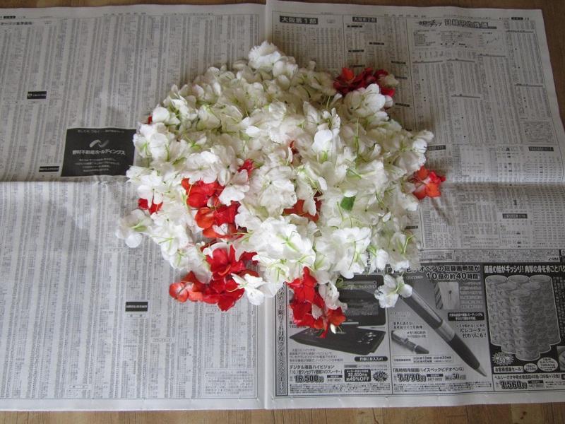 花ガラ摘み_f0205367_1655288.jpg