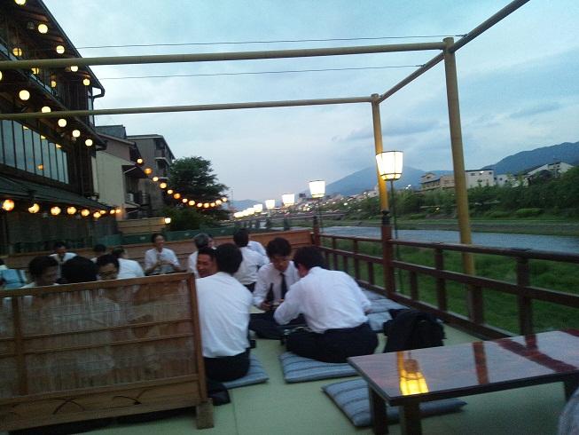 京都出張 1日目☆_d0230676_21161393.jpg