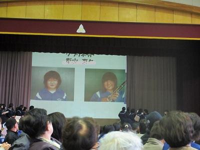 境第一中学校チンギスハーン学年 卒業?!_b0187479_14591225.jpg