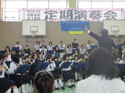 境第一中学校チンギスハーン学年 卒業?!_b0187479_1530513.jpg