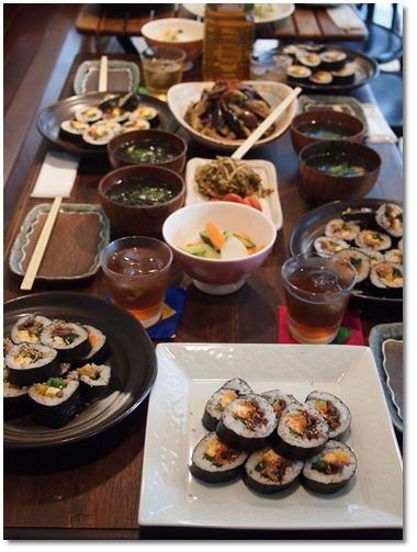 韓国料理の1dayレッスン_d0078486_6534669.jpg