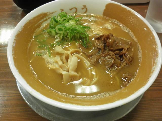 ラーメン東大  尼崎店_c0118393_19212767.jpg