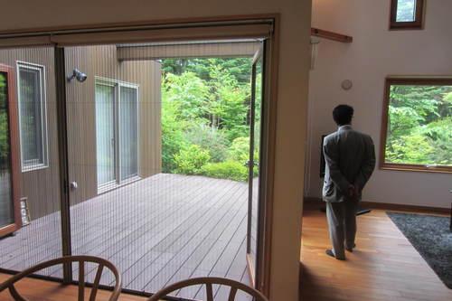 長野県木内工務店視察_e0149405_18352675.jpg