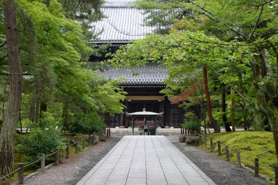深緑の南禅寺1_e0048413_20584922.jpg
