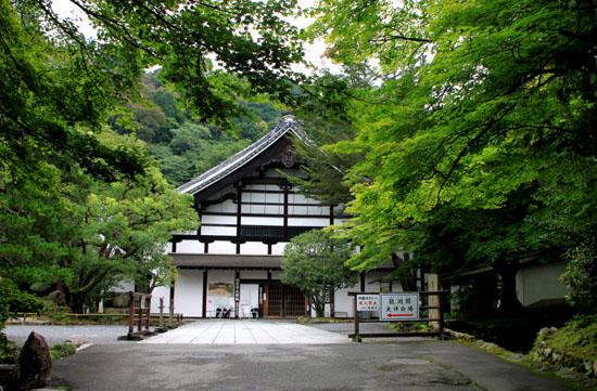 深緑の南禅寺1_e0048413_20591127.jpg