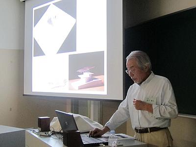 総会記念講演 「創作に映る北欧の影」_b0149621_1043550.jpg