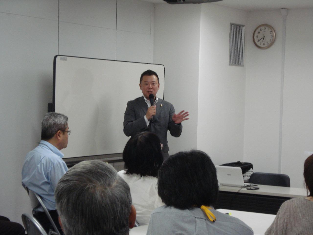 2012年6月交流会レポート     サポーター:西岡_e0130743_1548324.jpg