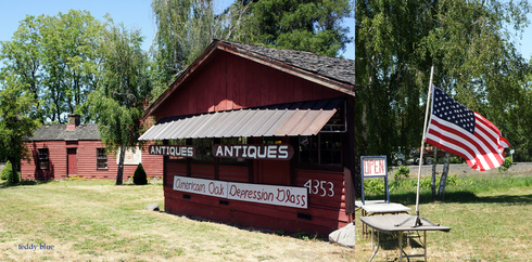 antiques town & country  素敵なアンティークを探して_e0253364_831321.jpg
