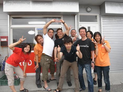 6/23 串本ツアー☆_e0115199_1631469.jpg