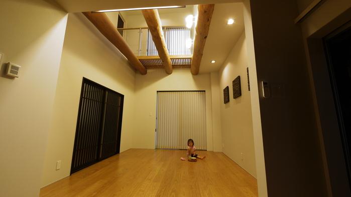 本格木造住宅大改造9 振り向けば...._e0214805_15192362.jpg