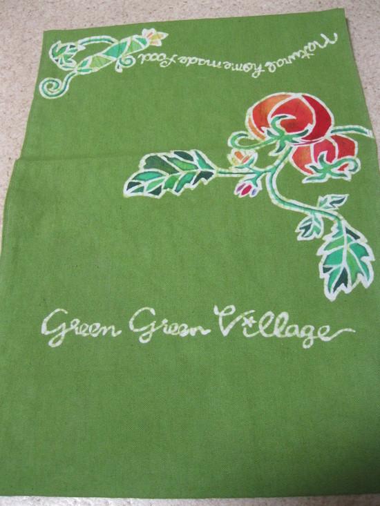 「greengreenvillage小倉店 メニュー表」できました☆_a0125419_21362315.jpg