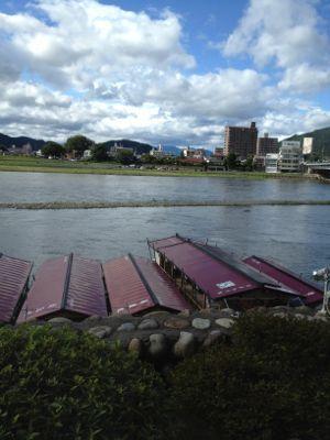 長良川はコーヒー色_b0150120_15463792.jpg