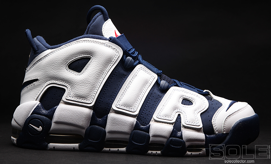 Nike Air More Up-Tempo