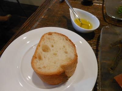 ブラッスリー アジャン (Brasserie Agen) フレンチ  三田市_d0083265_2314336.jpg