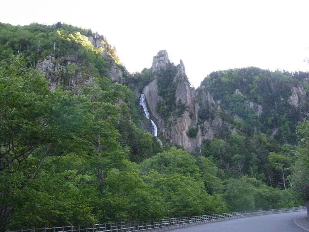 北海道⑧  カバイロシジミ  北国のニンフ  2012.6.24下編_a0146869_803117.jpg