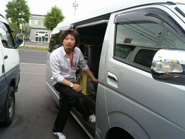 ランクルトミー札幌店(^_^)v_b0127002_9473584.jpg