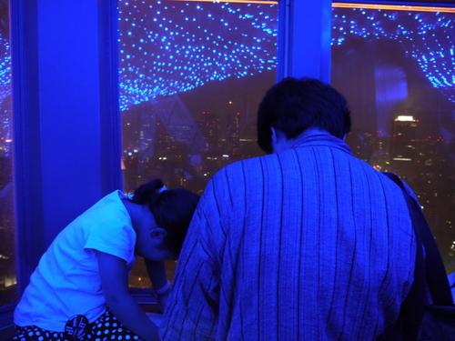 2012年7月7日 七夕@東京タワー_e0123104_9143753.jpg