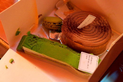 From Mini Palais\' Deadly Tartare to Parisian Sweets_c0201334_1057784.jpg