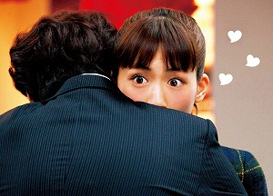 YUKIの新曲「わたしの願い事」が「映画 ひみつのアッコちゃん」主題歌に決定!_e0025035_1041828.jpg