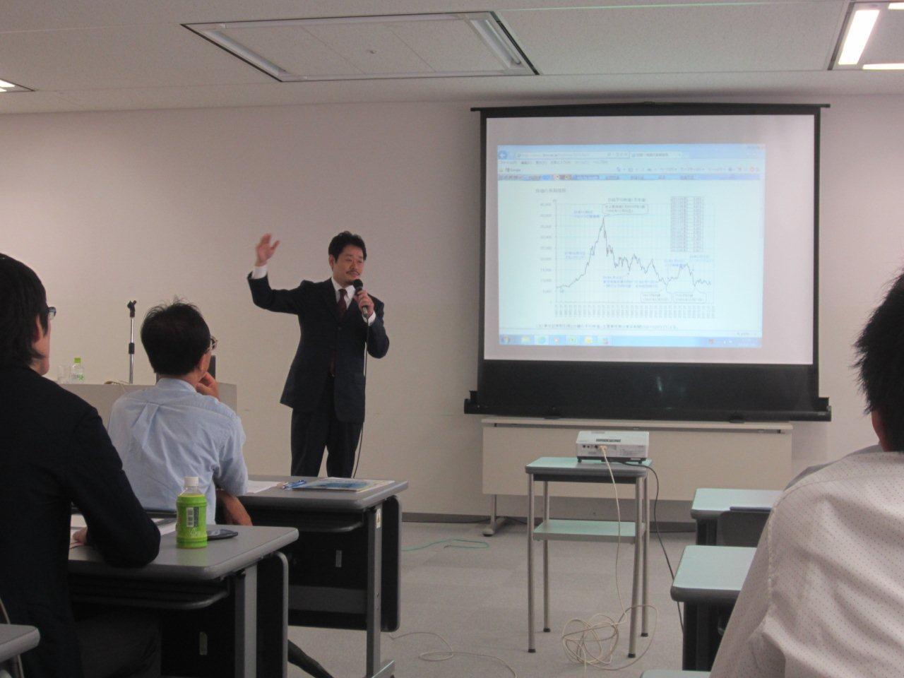 歯科開業セミナー IN東京_c0071847_22101193.jpg