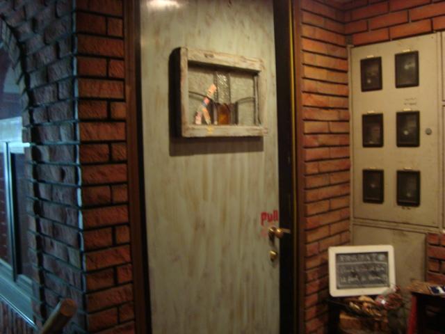 下北沢「下北沢熟成室」へ行く。_f0232060_14105853.jpg