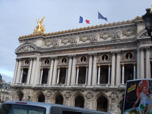 paris   palais Garnier  マノン_f0127281_16183673.jpg