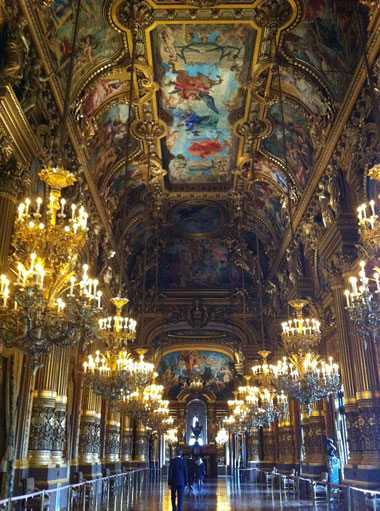 paris   palais Garnier  マノン_f0127281_16214492.jpg