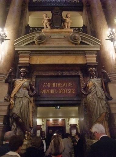 paris   palais Garnier  マノン_f0127281_16242819.jpg