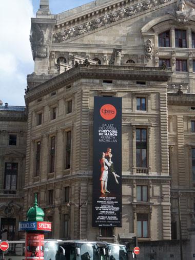 paris   palais Garnier  マノン_f0127281_16303796.jpg