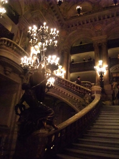paris   palais Garnier  マノン_f0127281_16345756.jpg