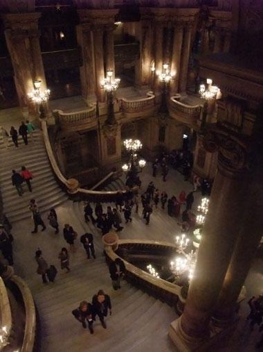 paris   palais Garnier  マノン_f0127281_21185585.jpg
