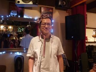 カラフル七夕ライブ、ライブレポです!_e0188087_17455224.jpg