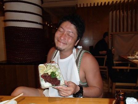 レバ刺しが食べられるよぉー!!_e0220089_1465913.jpg