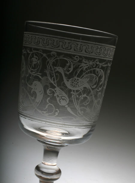 Baccarat シノワズリ glass_c0108595_3501121.jpg