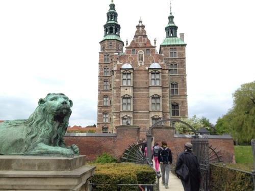 Copenhagen 4 お城と雑貨_a0229904_19515951.jpg
