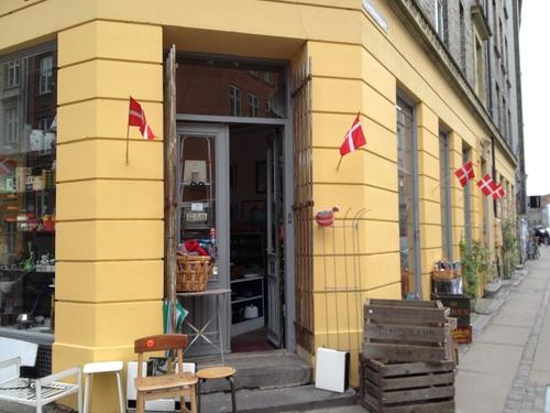 Copenhagen 4 お城と雑貨_a0229904_20272986.jpg