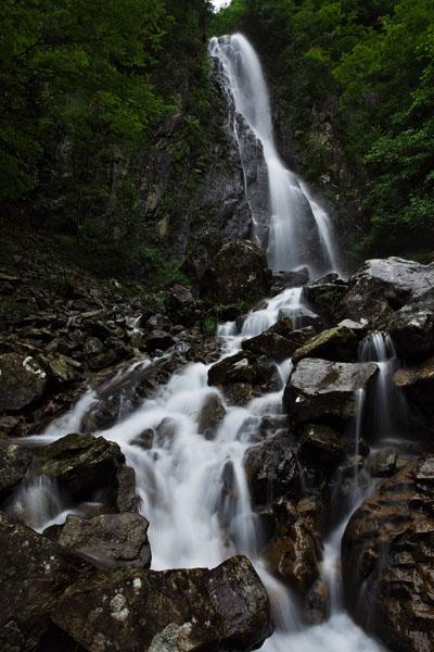扁妙の滝とおばちゃんパワー_d0272207_22135873.jpg