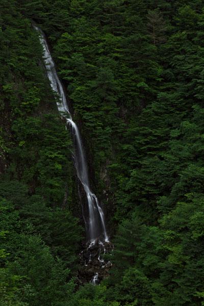 扁妙の滝とおばちゃんパワー_d0272207_2233676.jpg