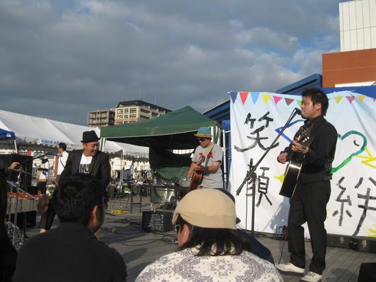 2012「震災チャリティーイベント笑顔の絆」2日目☆_a0125419_13142581.jpg