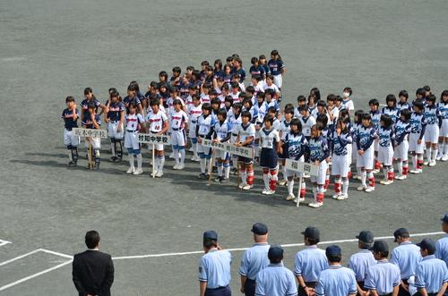2012中津川市 中体連 ソフトボール大会_d0010630_20424918.jpg
