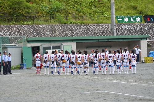 2012中津川市 中体連 ソフトボール大会_d0010630_20473566.jpg