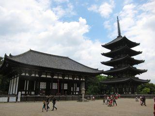Last Day in Osaka / Final \'Weekend Trip\'_d0010432_23475039.jpg