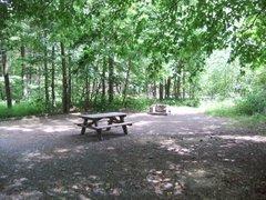 キャンプ2日目 淋しいキャンプグランド_c0064534_13253741.jpg