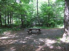 キャンプ2日目 淋しいキャンプグランド_c0064534_13255311.jpg
