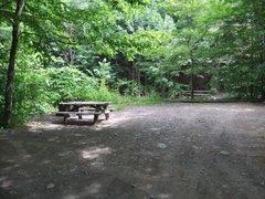 キャンプ2日目 淋しいキャンプグランド_c0064534_13261166.jpg