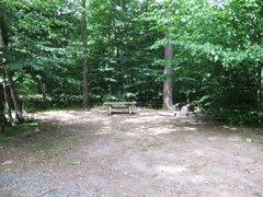キャンプ2日目 淋しいキャンプグランド_c0064534_13262070.jpg