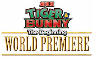 「劇場版 TIGER&BUNNY -The Beginning-」初日プレミアムイベント開催決定!&主題歌決定!_e0025035_1229382.jpg