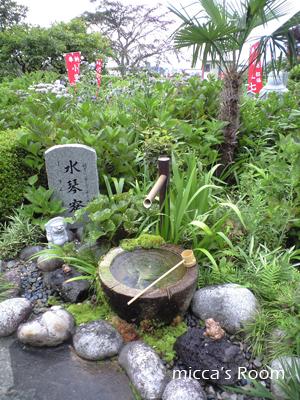 本勝寺の紫陽花_b0245038_13194336.jpg