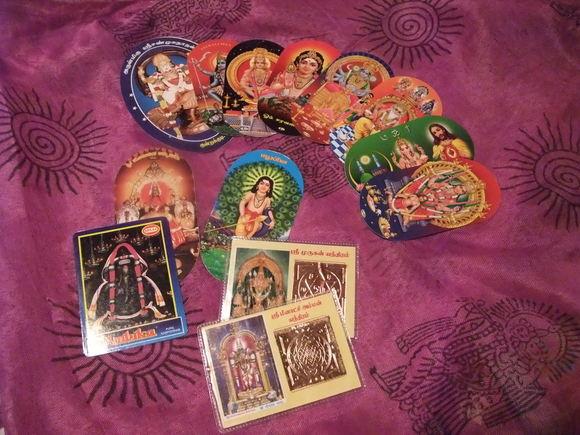 インドの神様_d0223445_22303358.jpg